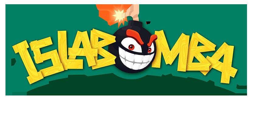 Logo de Islabomba